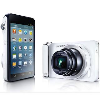 Gambar Samsung Galaxy Camera