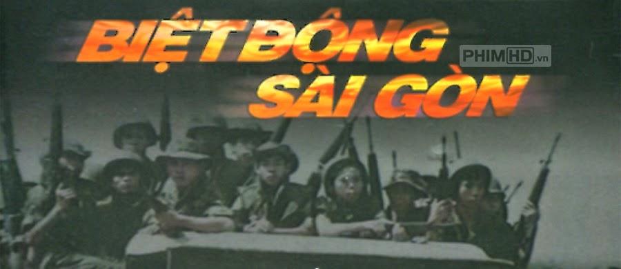 Phim Biệt Động Sài Gòn 2: Tĩnh Lặng VietSub HD | Biet Dong Sai Gon 2 Tinh Lang 1986
