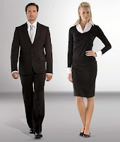 Office Wear The Benefits Of Corporate Clothing