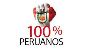 Somos peruanos de corazón