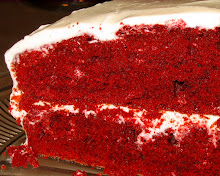 Gluten Free Red Velvet Cake