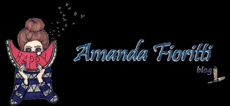 Amanda Fioritti
