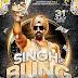 FIRST LOOK of Prabhu Deva's Next: Akshay Kumar in 'Singh is Bling'