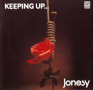 Jonesy - Keeping Up (1973)