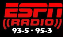 ESPN Champaign-Urbana, IL 93.5 ~ 95.3