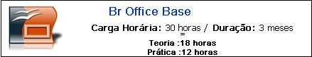 BR OFFICE BASE