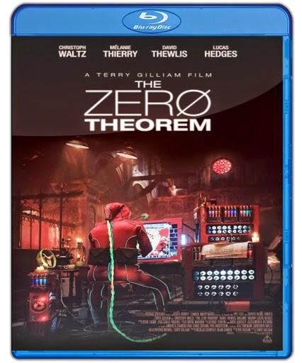 Teorema Cero 1080p HD