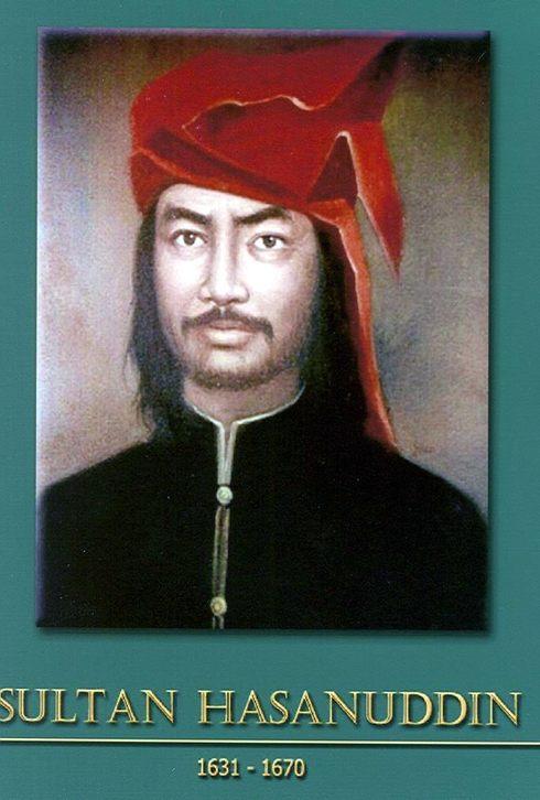 Angrypedia Biografi Sultan Hasanuddin