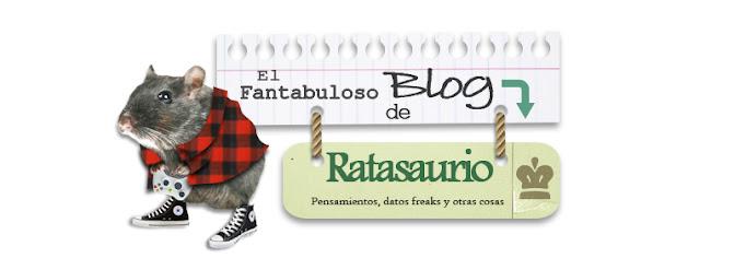 Ratasaurio