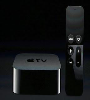 H επόμενη γενιά της Apple TV. Το νέο TV BOX της Apple.