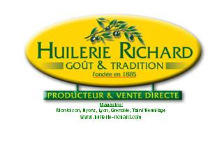 Huilerie Richard