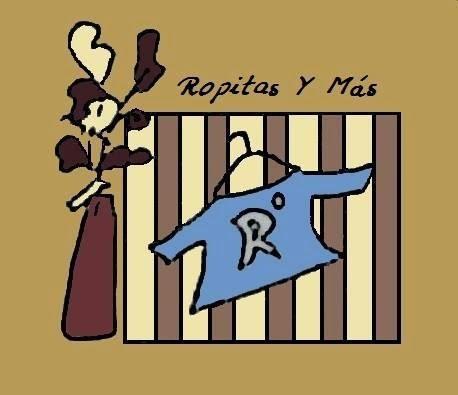 ROPITAS Y MAS