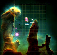 Comparacion Tamaño Universo