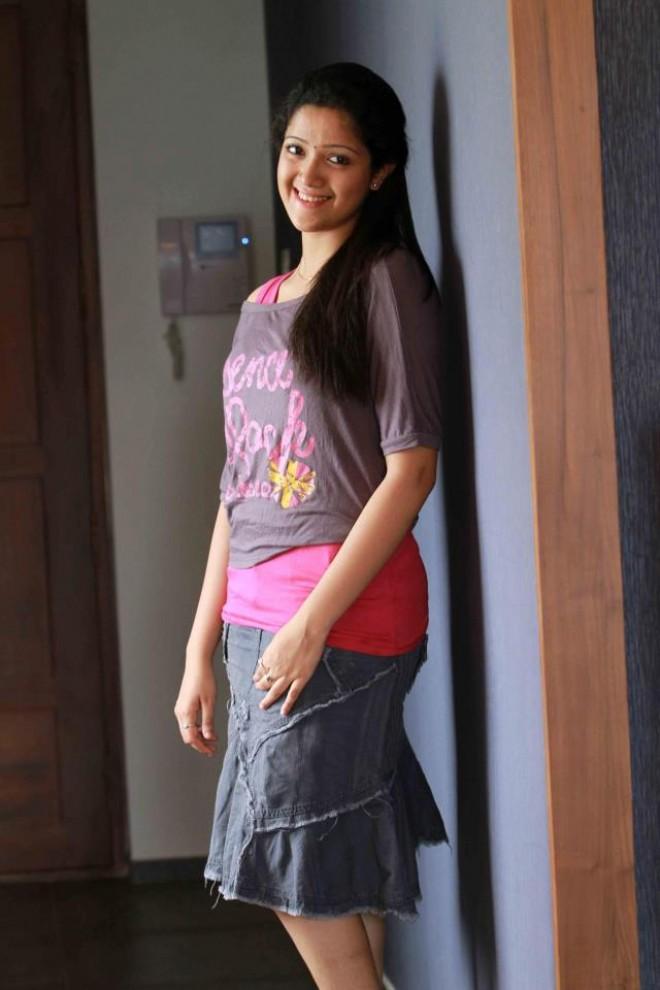 Girls's Photo Gallery.: Abhirami suresh malayalam cute hot ...