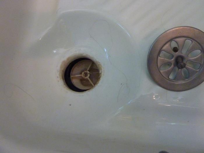 De madrid al pijo como reparar el desag e de una ducha for Como cambiar el empaque de la regadera