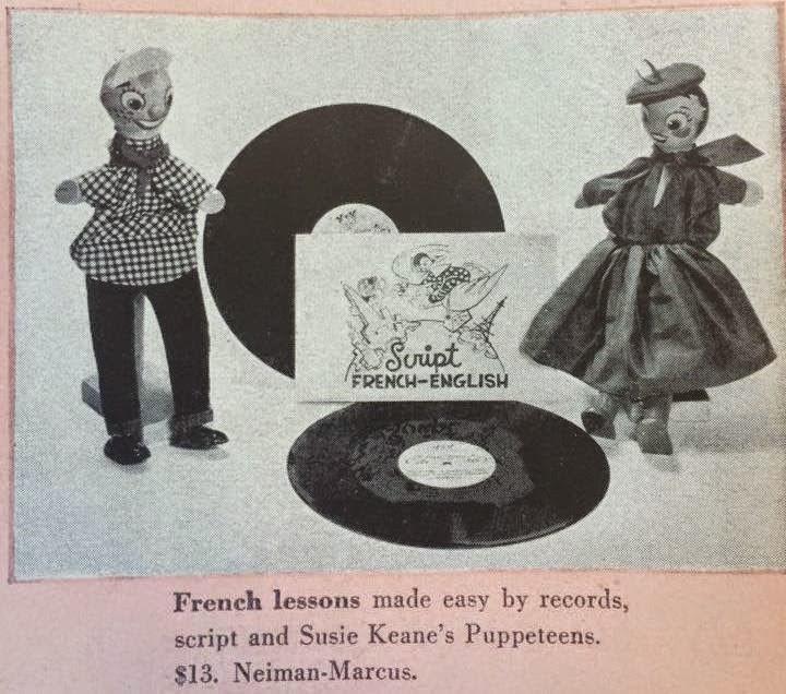 Susie Keane's Puppeteens