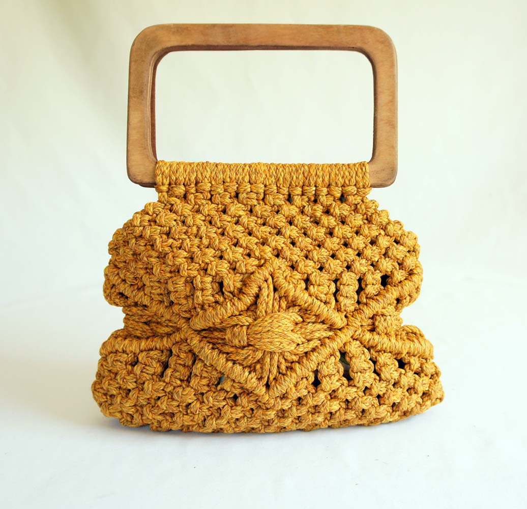 The end collective macram inspired - Macrame paso a paso ...