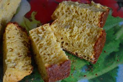 Рецепт хлеба без глютена
