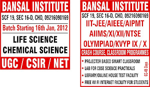 UGC NET CSIR Coaching