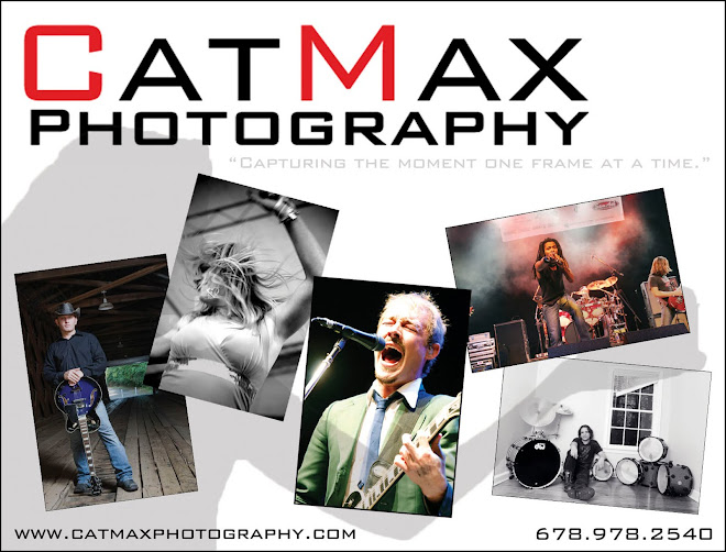 CatMax Photography