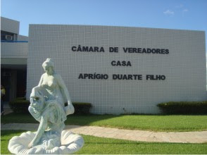 CÂMARA DE VEREADORES DE JUAZEIRO BAHIA