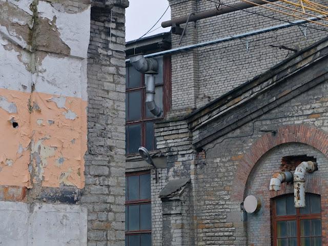 Tallin, Tallinn, Tallinna, Telliskivi
