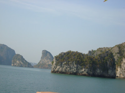 Bahia de Halong - Vietnam