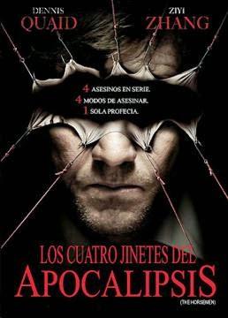 descargar Los Cuatro Jinetes del Apocalipsis en Español Latino