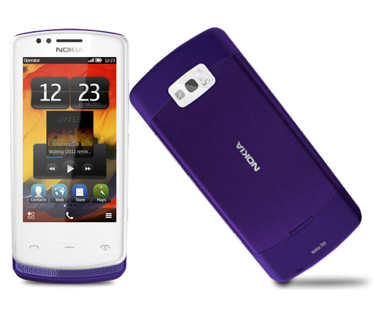 Spesifikasi Nokia 700 Symbian Belle