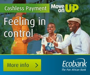 Ecobank Plc