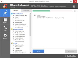 CCleaner Professional Plus 5.06.5219 Terbaru Full Version With Keygen