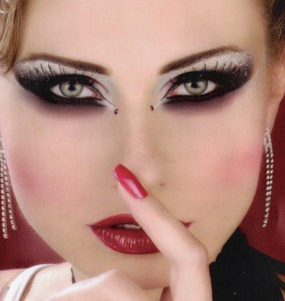 arabic makeup eyes arab makeup pictures cheeks lips amp eyes