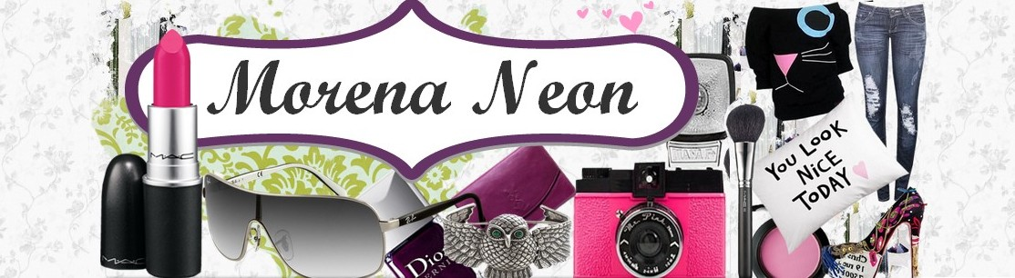Morena Neon