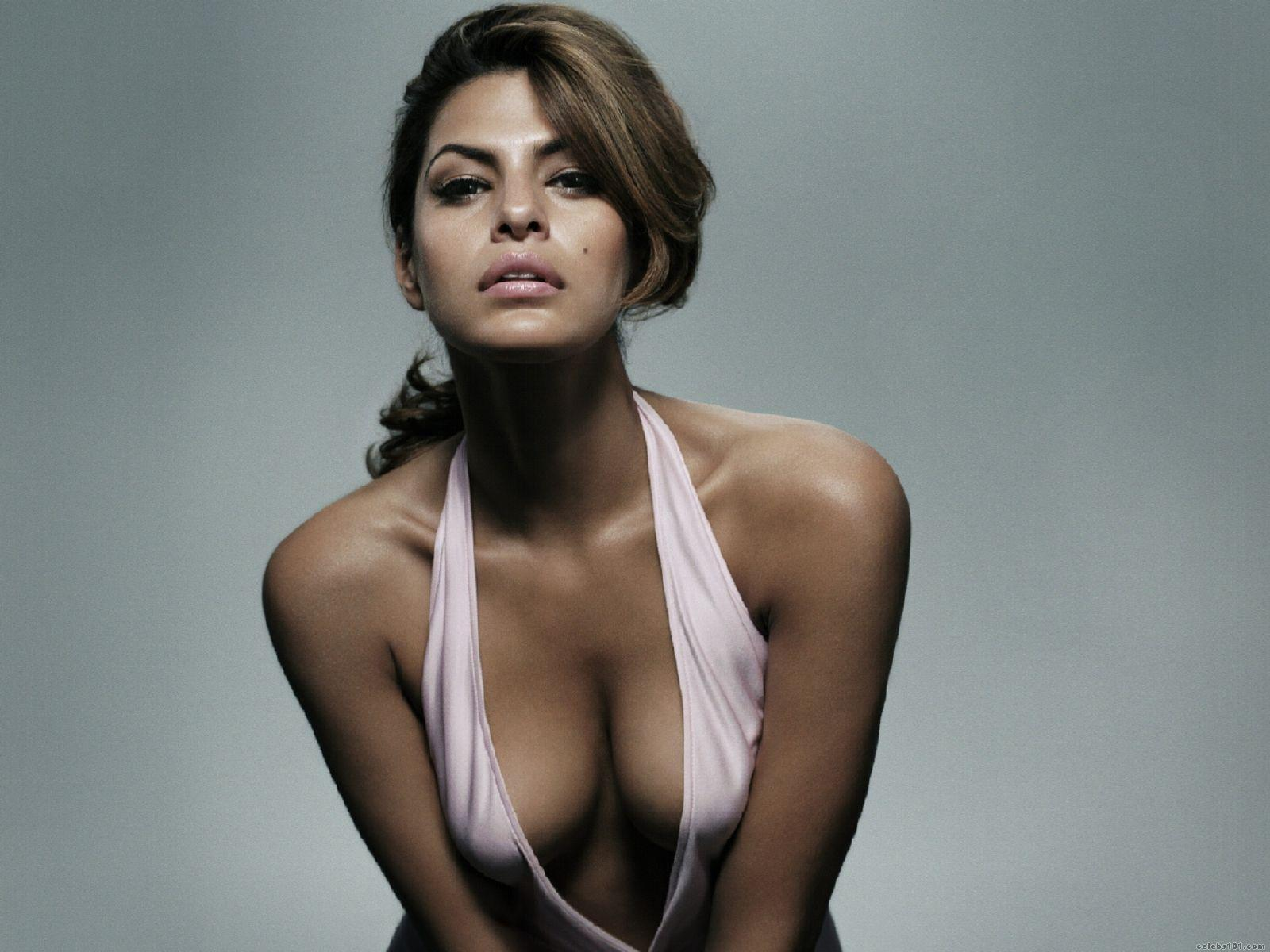 Eva Mendes Nude Pics and Videos - - Top