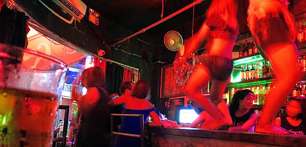 Cambodian Nightlife Girls Phnom Penh
