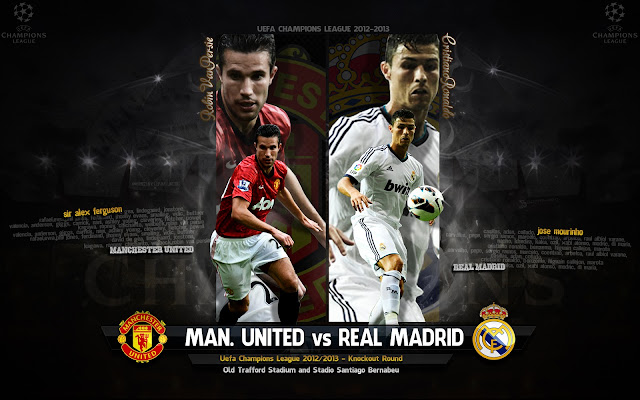 SIARAN LANGSUNG LIVE STREAMING ASTRO MANCHESTER UNITED MAN UTD VS REAL MADRID WAKTU MALAYSIA,JADUAL PERLAWANAN MAN UTD VS REAL MADRID UEFA CHAMPIONS LEAGUE 6 MAC 2013, KEPUTUSAN PERLAWANAN MANCHESTER UNITED VS REAL MADRID, TAKTIK REAL MADRID COUNTER ATTACK VS MANCHESTER UNITED,BARISAN PEMAIN