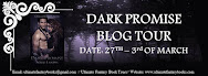 Dark Promise Tour & Giveaway