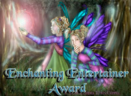 The Enchanting Entertainer Award