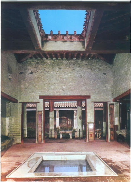 arte torreherberos la pintura romana como decoraci n de