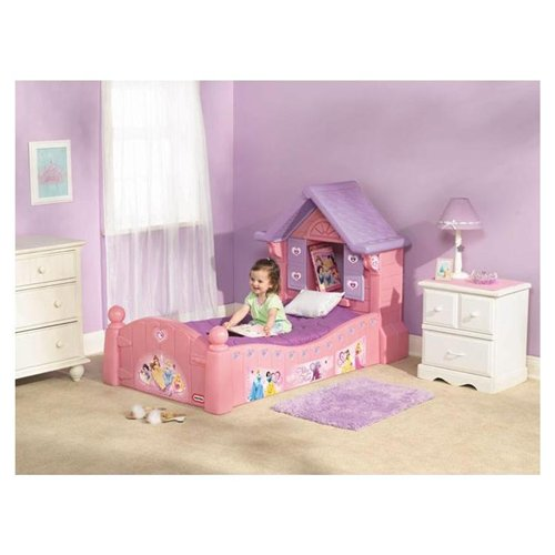 How to choose a toddler beds for girls