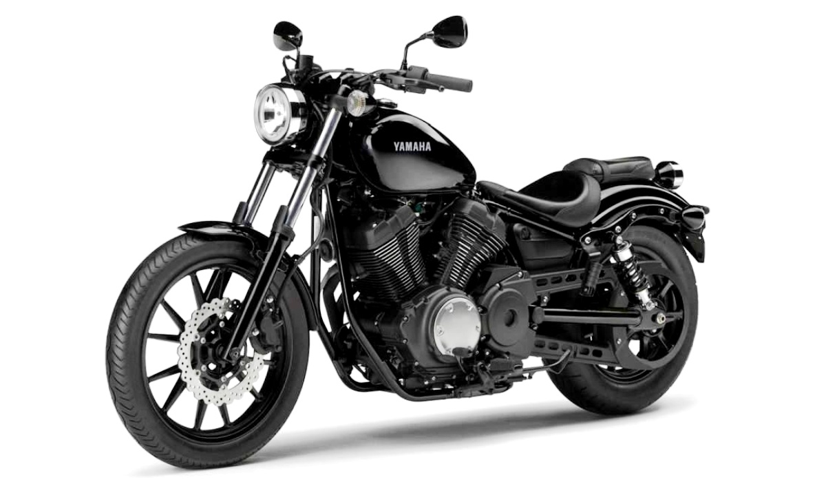 Yamaha XV950. Majalah Otomotif Online