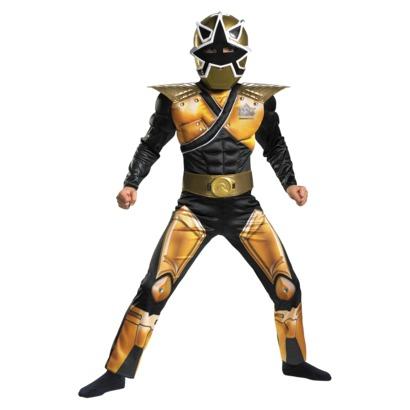Cool New Power Rangers Samurai Merchandise  sc 1 st  Henshin Grid & Henshin Grid: Cool New Power Rangers Samurai Merchandise