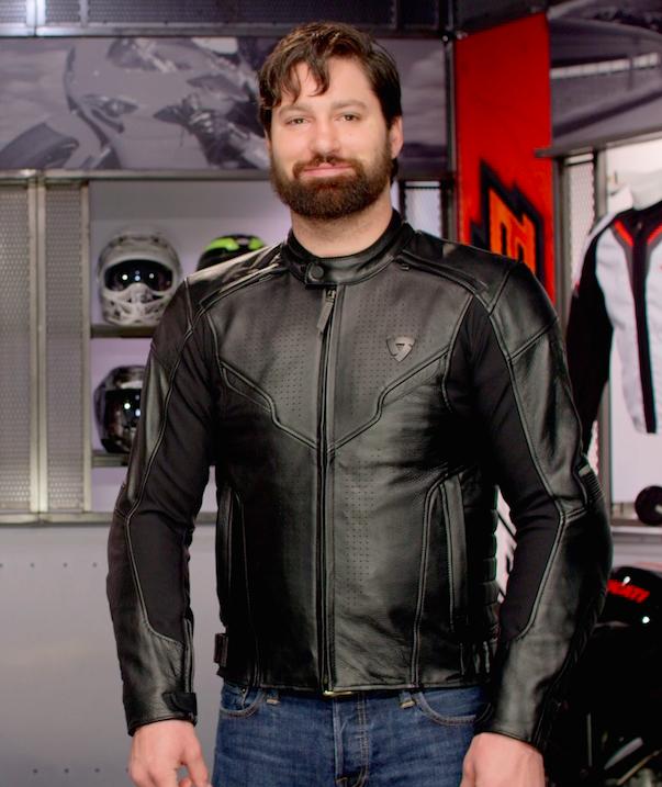 REV'IT! Airstream Motorcycle Jacket