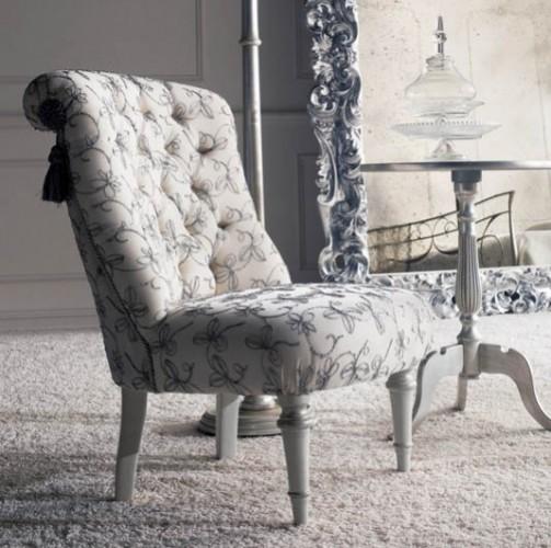 12 sillas con clase y elegantes para salas de estar c mo for Sillas de comedor elegantes