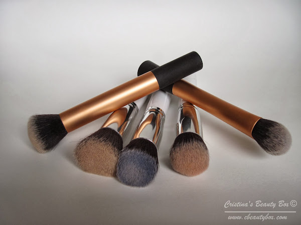 Top 5 Foundation Brushes