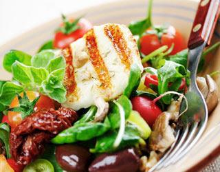 Dieta Mediterránea 2013