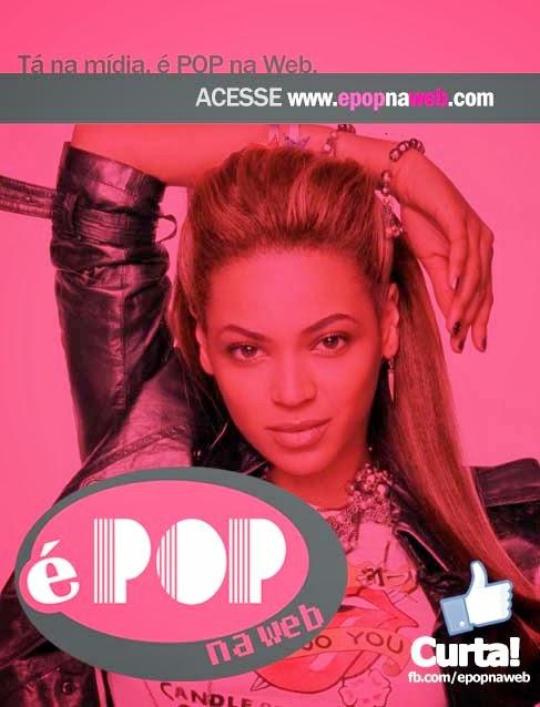 É POP NA WEB. ACESSE!