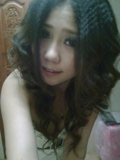 Ema Korean annoying facebook girl