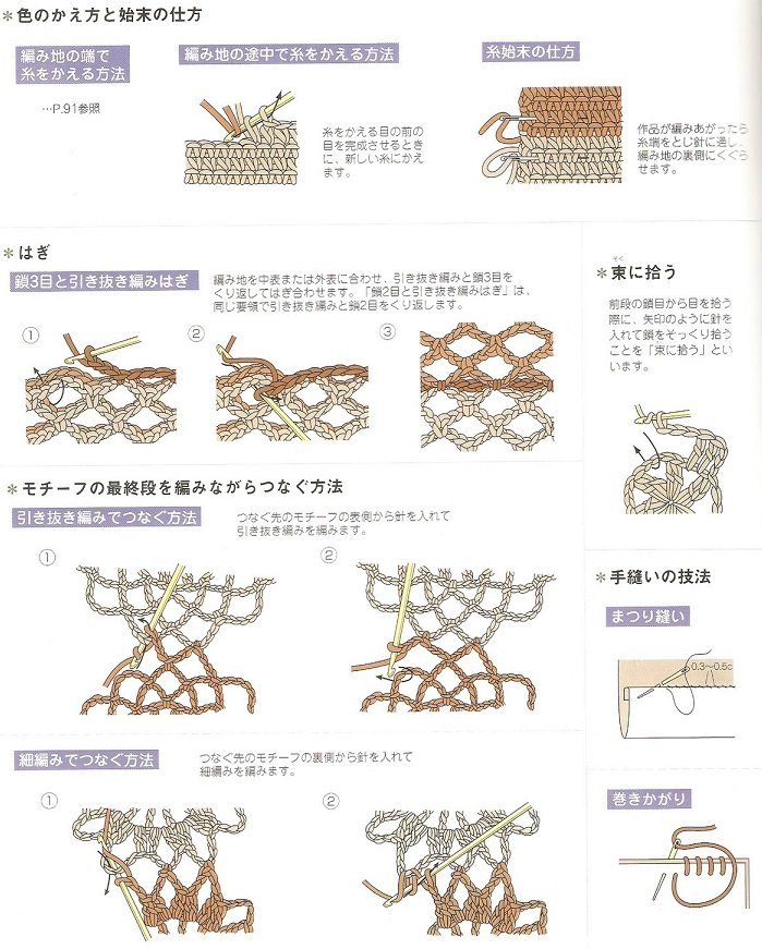 журналы со схемами крючком