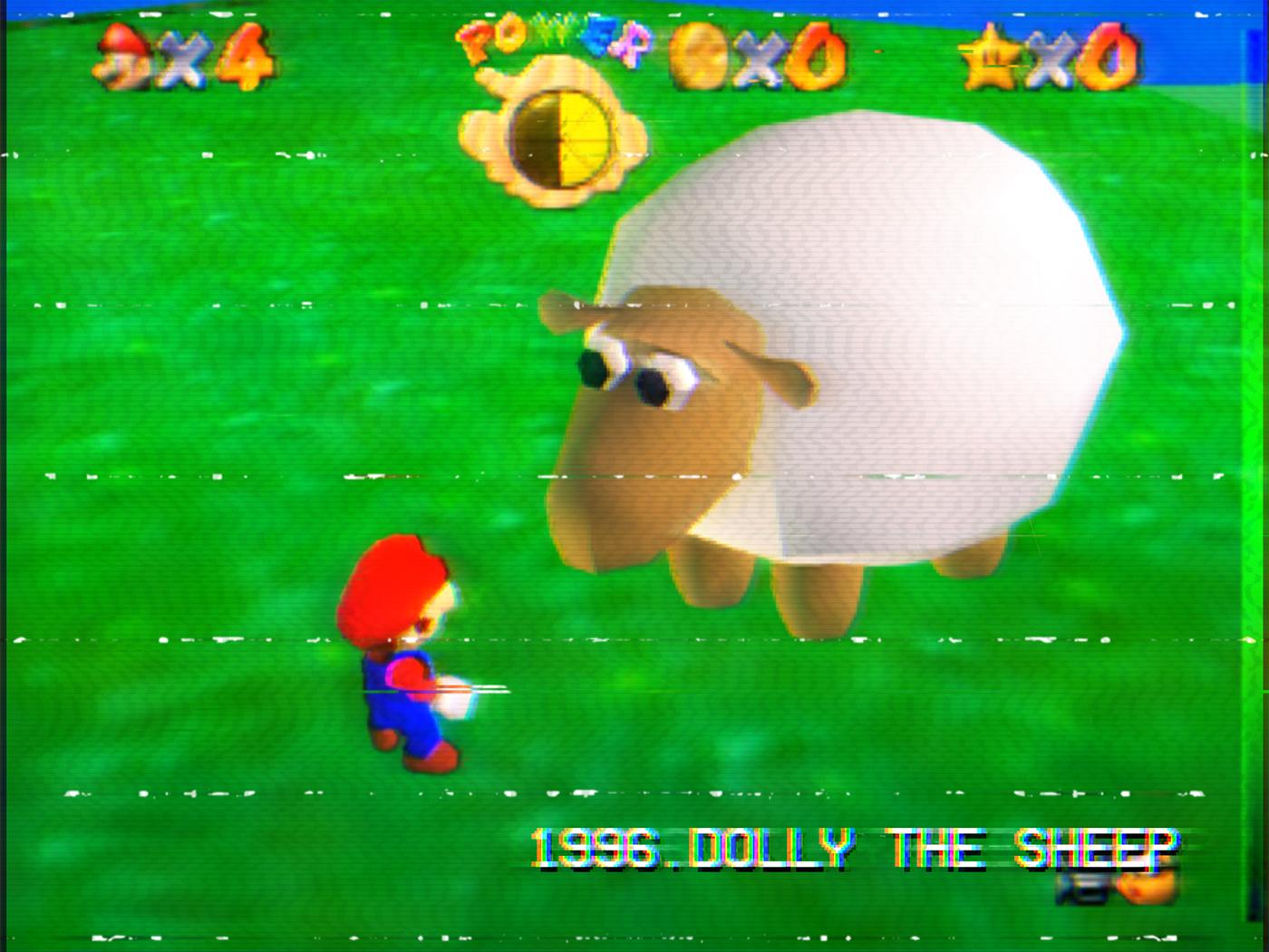 mario bros 30 anos de historia do game21 - MarioBros um game com 30 anos de história